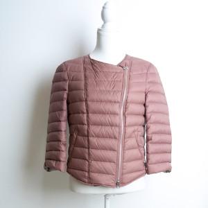(18:16_6) куртка-пуховик purity_fashion_studio 2