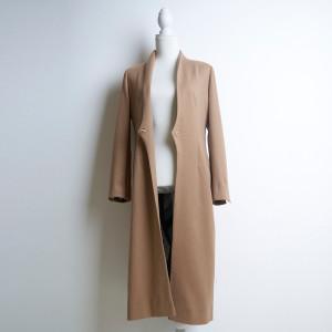 (7:16_07) пальто бежевый кашемир purity_fashion_studio 3