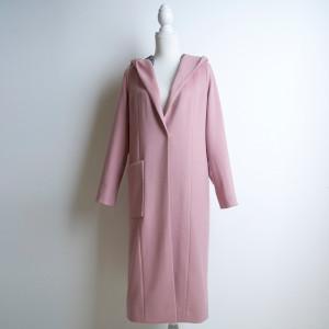 (8:16_07) пальто пудровое кашемир от Valentino purity_fashion_studio 4