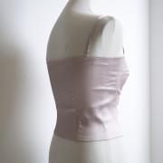 (48:16_2) топ бюстье пудровый purity_fashion_studio 12