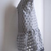 (63_16_1,64_16_1) платье с воланом из жакарда деворе_5