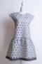(63/16_1,64/16_1) платье с воланом из жакарда деворе_1_purity_fashion_studio